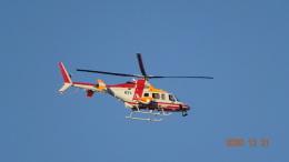 IOPさんが、朝日航洋川越メンテナンスセンターで撮影した朝日航洋 430の航空フォト(飛行機 写真・画像)
