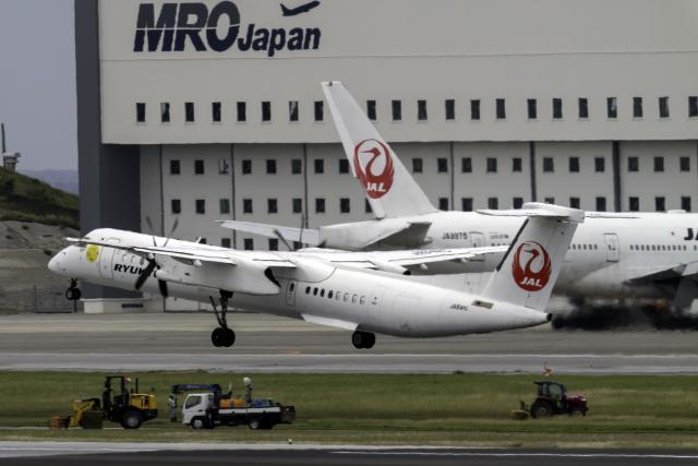 K.Sさんが、那覇空港で撮影した日本航空 777-289の航空フォト(飛行機 写真・画像)
