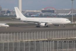 kahluamilkさんが、羽田空港で撮影したホンコン・ジェット A330-202の航空フォト(飛行機 写真・画像)