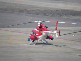 F.YUKIHIDEさんが、名古屋飛行場で撮影した中日本航空 430の航空フォト(飛行機 写真・画像)