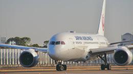 monjiro22001さんが、伊丹空港で撮影した日本航空 787-8 Dreamlinerの航空フォト(飛行機 写真・画像)