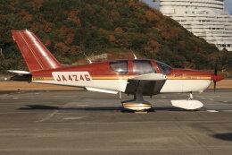 korosukeさんが、南紀白浜空港で撮影した日本個人所有 TB-10 Tobagoの航空フォト(飛行機 写真・画像)