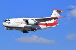とらとらさんが、岐阜基地で撮影した航空自衛隊 XC-2の航空フォト(飛行機 写真・画像)