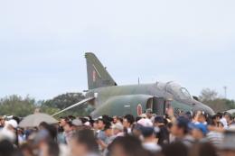 TAK_HND_NRTさんが、小松空港で撮影した航空自衛隊 RF-4EJ Phantom IIの航空フォト(飛行機 写真・画像)