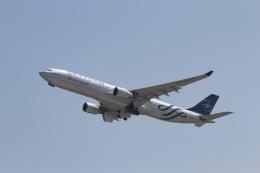 344さんが、関西国際空港で撮影したチャイナエアライン A330-302の航空フォト(飛行機 写真・画像)