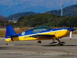 WAiRさんが、築城基地で撮影したWPコンペティション・アエロバティック・チーム EA-300Lの航空フォト(飛行機 写真・画像)