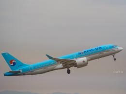 WAiRさんが、中部国際空港で撮影した大韓航空 BD-500-1A11 CSeries CS300の航空フォト(飛行機 写真・画像)