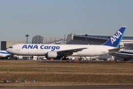 SIさんが、成田国際空港で撮影した全日空 767-381F/ERの航空フォト(飛行機 写真・画像)