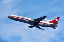 パール大山さんが、マイアミ国際空港で撮影したイースタン航空 (〜1991) L-1011-385-1 TriStar 1の航空フォト(飛行機 写真・画像)