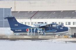 mild lifeさんが、新明和甲南工場で撮影した海上自衛隊 US-2の航空フォト(飛行機 写真・画像)