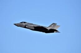 MSN/PFさんが、名古屋飛行場で撮影した航空自衛隊 F-35A Lightning IIの航空フォト(飛行機 写真・画像)