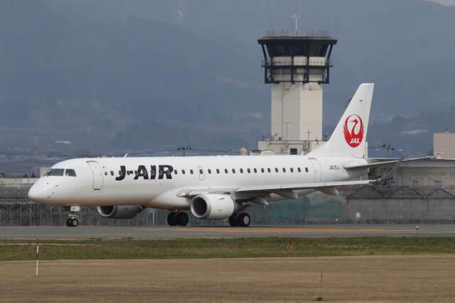 山形空港 - Yamagata Airport [GAJ/RJSC]で撮影された山形空港 - Yamagata Airport [GAJ/RJSC]の航空機写真(フォト・画像)