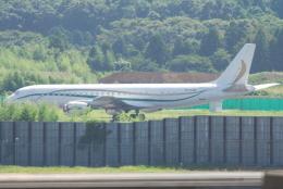 jun☆さんが、成田国際空港で撮影したジェット・アビエーション・ビジネス・ジェット DC-8-72の航空フォト(飛行機 写真・画像)