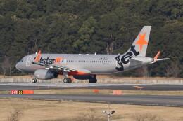 utarou on NRTさんが、成田国際空港で撮影したジェットスター・ジャパン A320-232の航空フォト(飛行機 写真・画像)