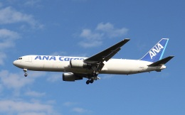 やまモンさんが、成田国際空港で撮影した全日空 767-381F/ERの航空フォト(飛行機 写真・画像)