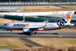 SFJ_capさんが、成田国際空港で撮影したジェットスター・ジャパン A320-232の航空フォト(飛行機 写真・画像)