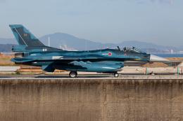 (新)ふぁんとむ改さんが、築城基地で撮影した航空自衛隊 F-2Aの航空フォト(飛行機 写真・画像)