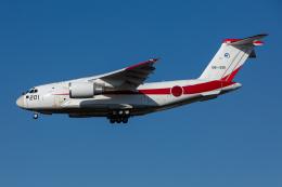 (新)ふぁんとむ改さんが、岐阜基地で撮影した航空自衛隊 XC-2の航空フォト(飛行機 写真・画像)