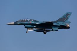 (新)ふぁんとむ改さんが、岐阜基地で撮影した航空自衛隊 F-2Bの航空フォト(飛行機 写真・画像)