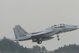 TAK_HND_NRTさんが、新田原基地で撮影した航空自衛隊 F-15DJ Eagleの航空フォト(飛行機 写真・画像)