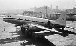 Y.Todaさんが、羽田空港で撮影したイギリス空軍の航空フォト(飛行機 写真・画像)