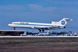 マイアミ国際空港 - Miami International Airport [MIA/KMIA]で撮影されたパンアメリカン航空 - Pan American World Airways [PA/PAA]の航空機写真