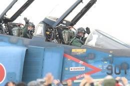TAK_HND_NRTさんが、新田原基地で撮影した航空自衛隊 RF-4E Phantom IIの航空フォト(飛行機 写真・画像)