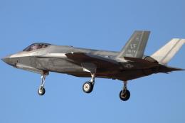 キャスバルさんが、ルーク空軍基地で撮影したアメリカ空軍 F-35A-2B Lightning IIの航空フォト(飛行機 写真・画像)