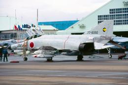AWACSさんが、小松空港で撮影した航空自衛隊 F-4EJ Phantom IIの航空フォト(飛行機 写真・画像)