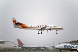 Gambardierさんが、ロサンゼルス国際空港で撮影したスカイウエスト SA-227AC Metro IIIの航空フォト(飛行機 写真・画像)