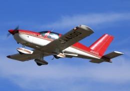 LOTUSさんが、八尾空港で撮影した日本個人所有 TB-10 Tobagoの航空フォト(飛行機 写真・画像)