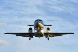 航空フォト:JA01HJ 日本法人所有 HA-420 HondaJet