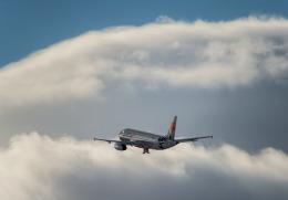 Cygnus00さんが、新千歳空港で撮影したジェットスター・ジャパン A320-232の航空フォト(飛行機 写真・画像)