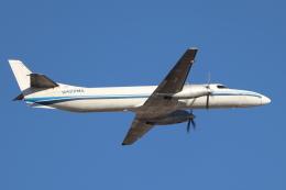 キャスバルさんが、フェニックス・スカイハーバー国際空港で撮影したアメリフライト SA-227AC Metro IIIの航空フォト(飛行機 写真・画像)