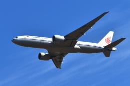 sonnyさんが、成田国際空港で撮影した中国国際貨運航空 777-FFTの航空フォト(飛行機 写真・画像)