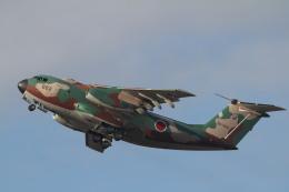 TOMOクンさんが、入間飛行場で撮影した航空自衛隊 C-1の航空フォト(飛行機 写真・画像)
