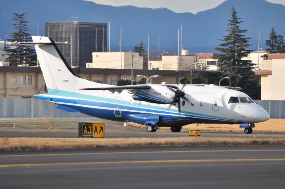 デルタおA330さんのアメリカ空軍 Fairchild Dornier 328 (11-3104) 航空フォト