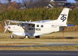 VICTER8929さんが、ホンダエアポートで撮影したスカイトレック Kodiak 100の航空フォト(飛行機 写真・画像)