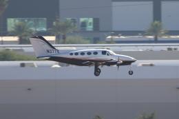キャスバルさんが、フェニックス・スカイハーバー国際空港で撮影したSALOPEK RETTの航空フォト(飛行機 写真・画像)