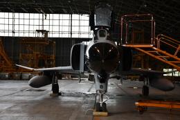 sasuke1208さんが、米子空港で撮影した航空自衛隊 F-4EJ Kai Phantom IIの航空フォト(飛行機 写真・画像)