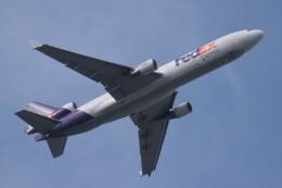 Mr.boneさんが、成田国際空港で撮影したフェデックス・エクスプレス MD-11Fの航空フォト(飛行機 写真・画像)