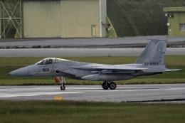 K.Sさんが、那覇空港で撮影した航空自衛隊 F-15J Eagleの航空フォト(飛行機 写真・画像)
