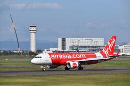 hachiさんが、新千歳空港で撮影したエアアジア・ジャパン A320-216の航空フォト(飛行機 写真・画像)