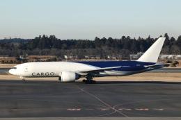 成田国際空港 - Narita International Airport [NRT/RJAA]で撮影されたサザン・エア - Southern Air [9S/SOO]の航空機写真