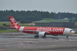 Flying A340さんが、成田国際空港で撮影したタイ・エアアジア・エックス A330-941の航空フォト(飛行機 写真・画像)