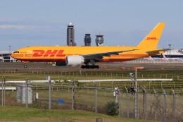メンチカツさんが、成田国際空港で撮影したエアロ・ロジック 777-FZNの航空フォト(飛行機 写真・画像)