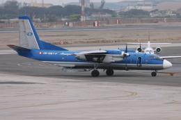 kinsanさんが、ホルヘ・チャベス国際空港で撮影したAmazon Sky An-26の航空フォト(飛行機 写真・画像)