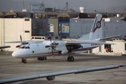 kinsanさんが、ホルヘ・チャベス国際空港で撮影したATSA An-26Bの航空フォト(飛行機 写真・画像)