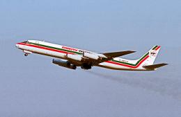 A-330さんが、横田基地で撮影したエメリー・ワールドワイド DC-8-62AFの航空フォト(飛行機 写真・画像)