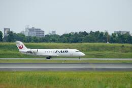 平凡なおっちゃんさんが、伊丹空港で撮影したジェイエア CL-600-2B19 Regional Jet CRJ-200ERの航空フォト(飛行機 写真・画像)